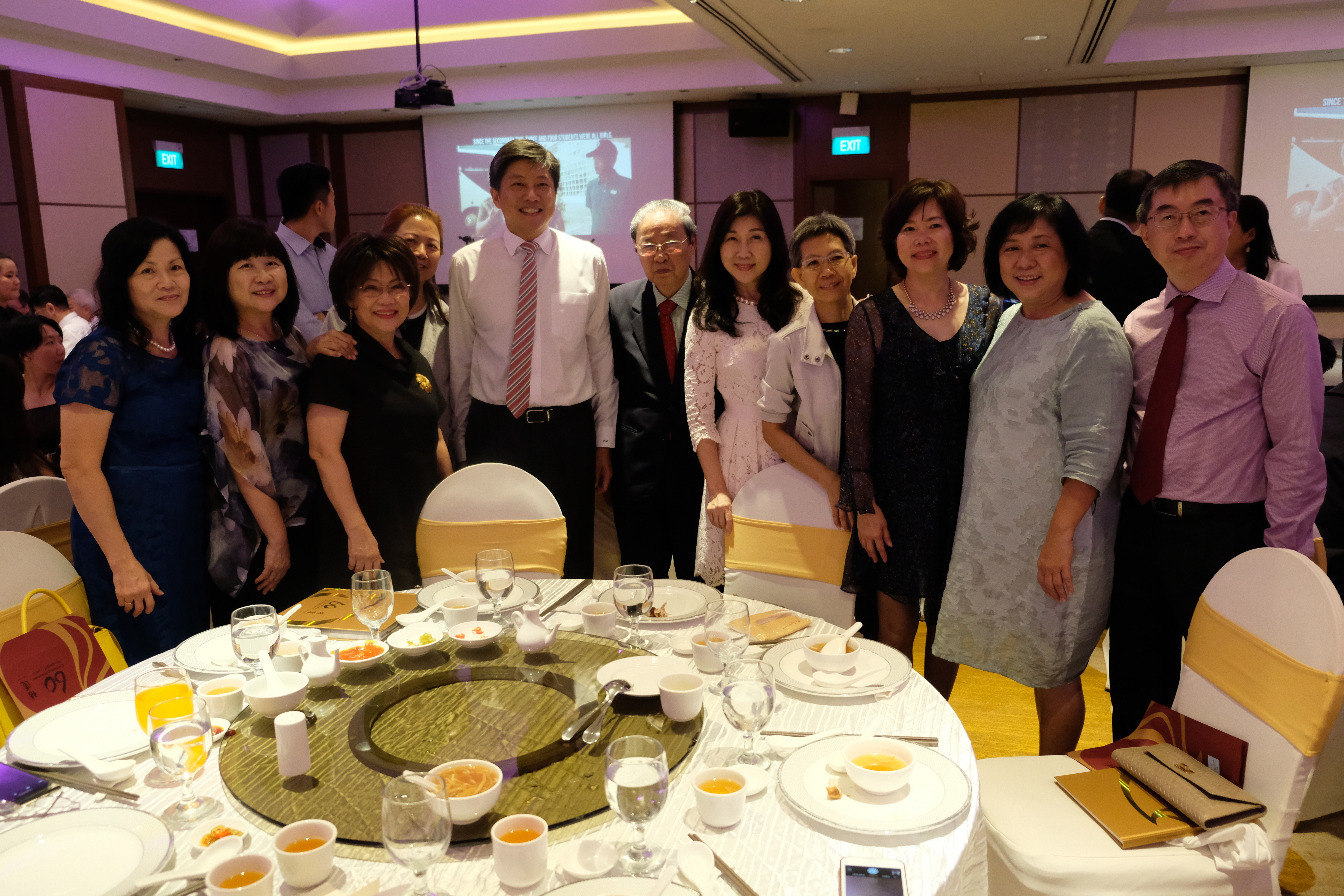 SGVHS alumni at 60th Anniversary Dinner (2017).jpg